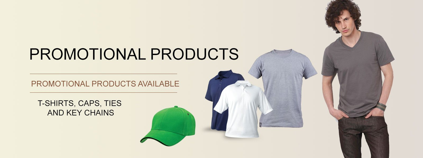 Promotional Products Manufacturers Delhi