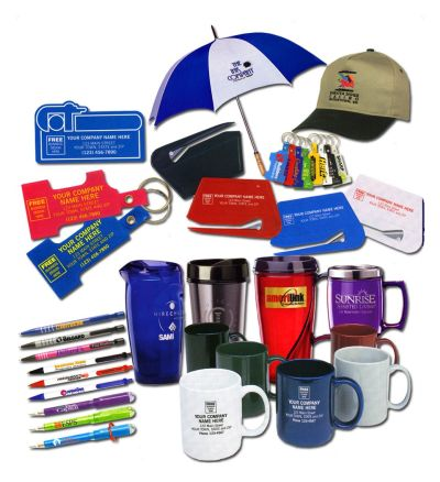 Promotional Products, Delhi